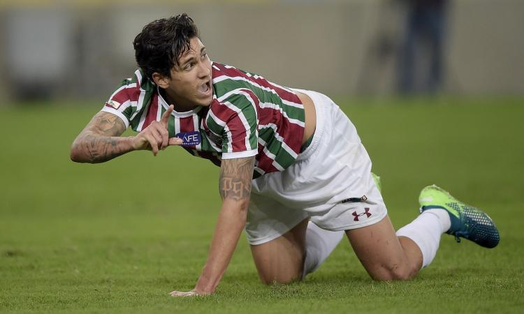Ds Fluminense: 'Pedro era già del Real Madrid, poi l'infortunio...'