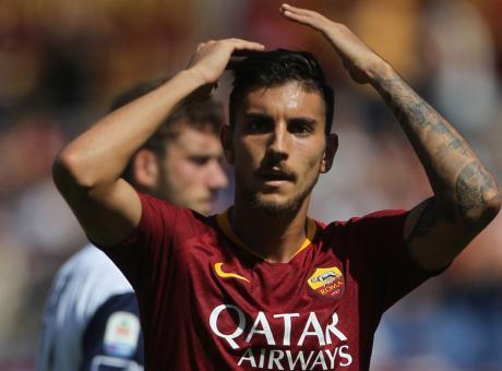 Roma, lesione confermata per Pellegrini: tornerà nel 2019