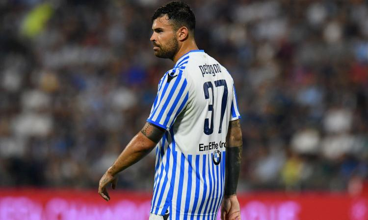 Lazio, concorrenza del Parma per un attaccante della Spal