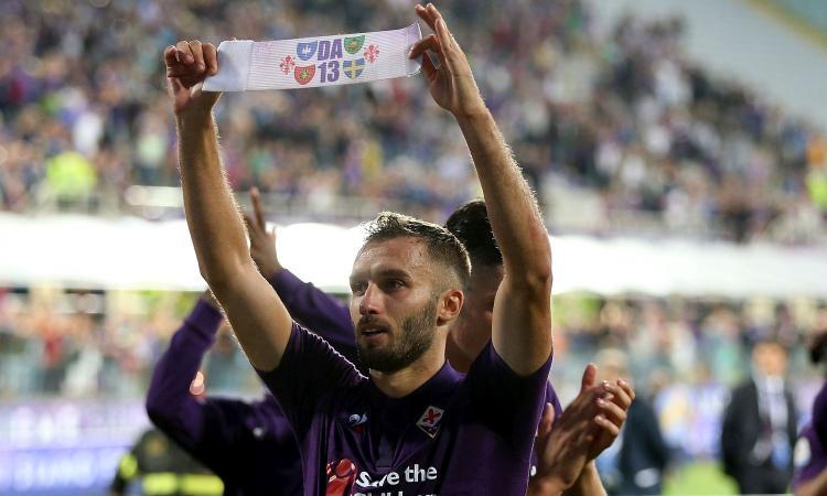 UFFICIALE: deroga alla Fiorentina per la fascia in memoria di Astori