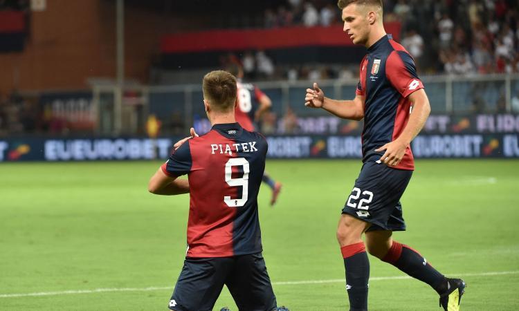 Il Chelsea vuole Piatek: Sarri ha pronta l'offerta per il Genoa