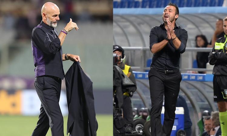 Né Inter, né Roma, bensì Fiorentina e Sassuolo: chi è la sorpresa in Serie A?