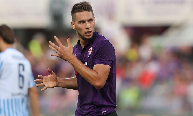 Juve-Genoa, incontro per Pjaca: c'è il via libera e la Fiorentina apre all'addio