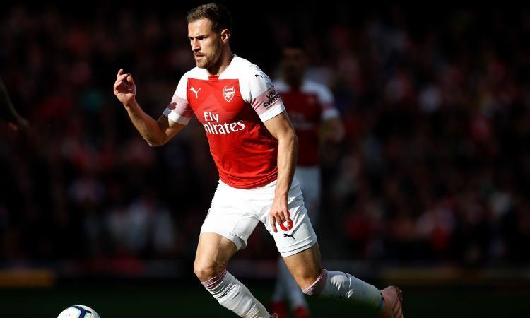 Arsenal, Ozil e Ramsey saltano la trasferta di Europa League
