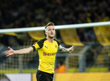 BVB, il Ds Zorc: 'Reus chiuderà la carriera al Borussia'