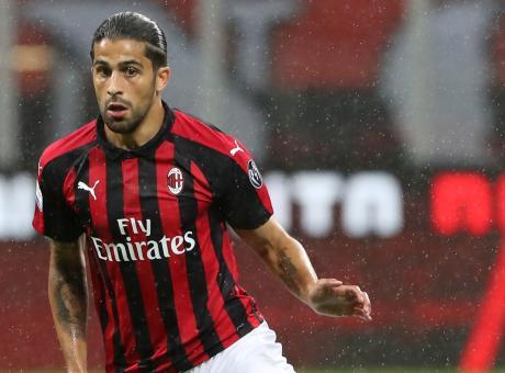 Milan, Rodriguez: 'Punto fondamentale, paura per Musacchio'
