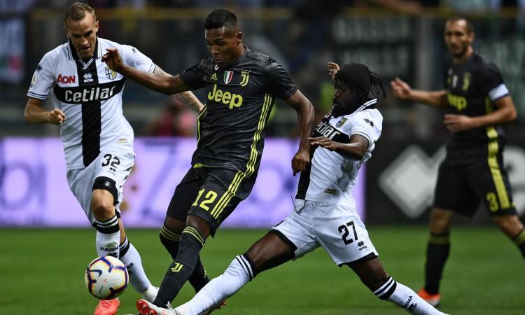 Parma, Rigoni: 'Inter da scudetto, speriamo che sia distratta'