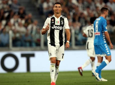 Juve-Napoli, le pagelle di CM: Ronaldo il migliore, Insigne non si vede mai