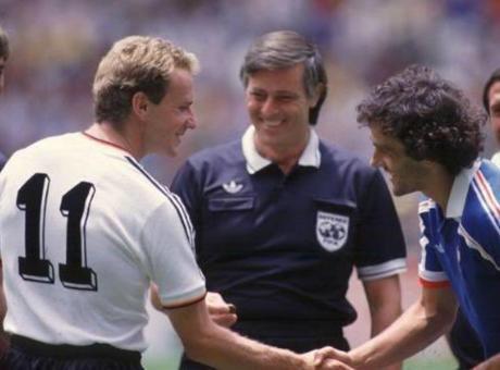 Agnolin, il Maradona col fischietto che detestava i ragionieri del calcio