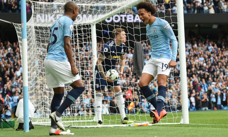 Manchester City, pronto il rinnovo per una stella