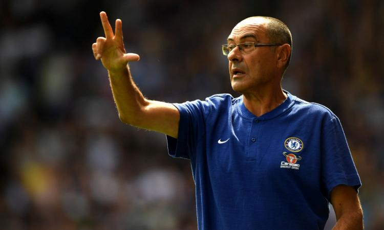 Juve-Sarri, ecco il lieto fine: tutti i dettagli della trattativa con il Chelsea