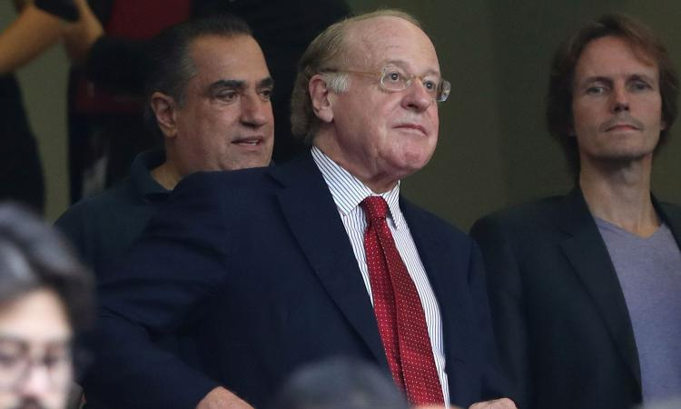 Milan, chiesta condanna di 6 anni per il presidente Scaroni