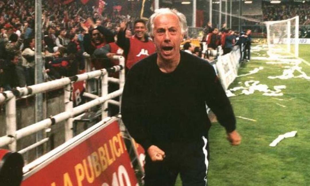 Il Professore: l'uomo che ha cambiato il Calcio italiano