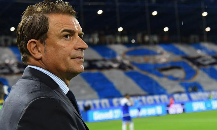 Atalanta e Sampdoria, idea Semplici