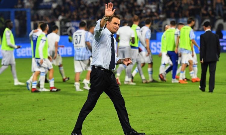 Spal: offerta al Chievo per un attaccante, le cifre
