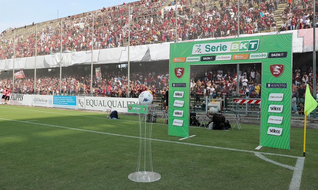 SCANDALO in Serie B!