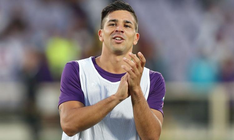 Fiorentina, Simeone: 'Col Napoli sarà tosta, ma andiamo a giocarcela'