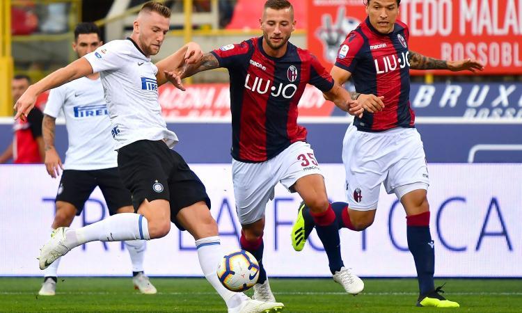 Inter, Skriniar: 'Parliamo del rinnovo'