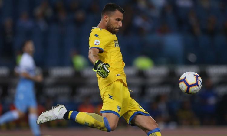 L'enciclopedia della Serie A: Sportiello, il miglior colpo del Frosinone