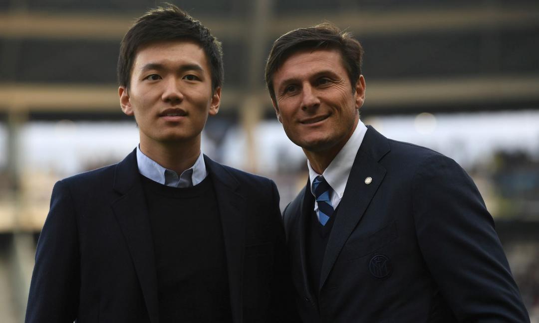 Inter: non confermare Spalletti!! Terzi per demeriti altrui