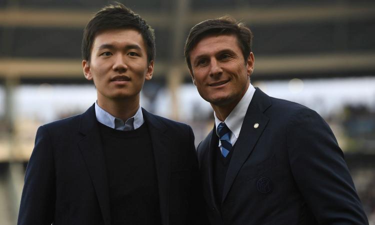 Inter, Zanetti in Cina: 'Possiamo battere la Juve di Cristiano Ronaldo'