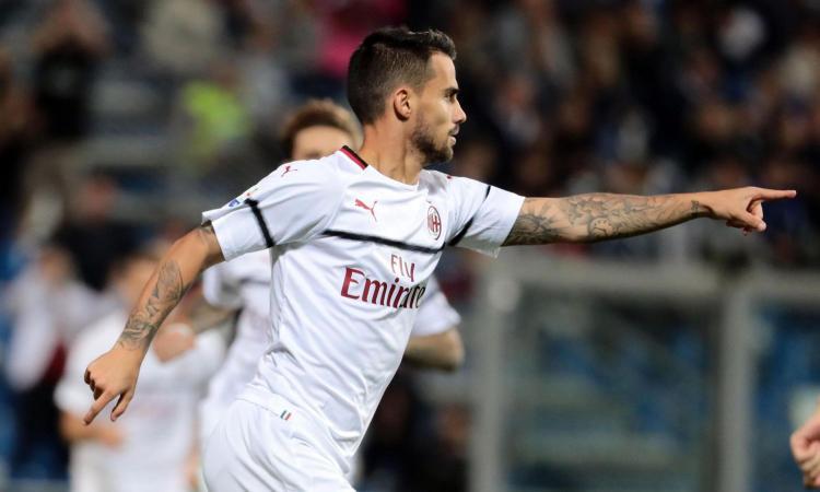 Suso: 'Ho detto due volte no all'Inter, in Italia solo al Milan. Morirei per Gattuso'