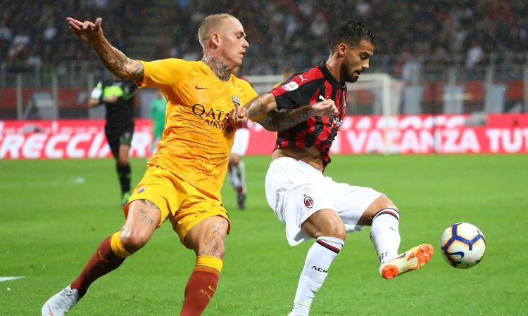 Suso divide il Milan: valore aggiunto o sopravvalutato?