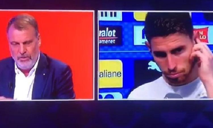 Momenti Di Gioia: Jorginho, Balotelli, Zenga e i migliori battibecchi in TV