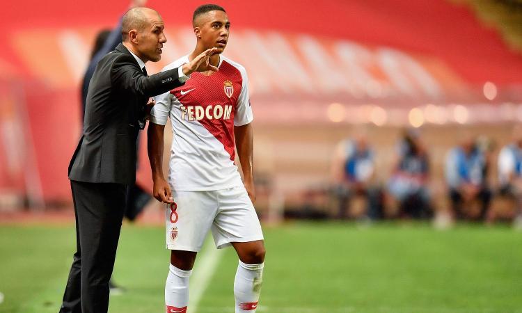 Monaco, Tielemans piace a quattro quadre di Serie A