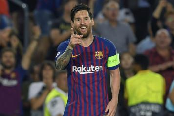 Barcelona  Messi to return from injury against Inter  62d5b0110fb