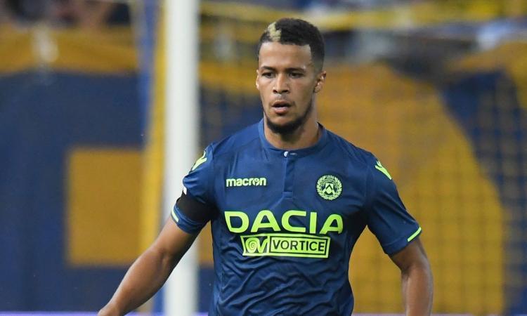 Udinese, Troost-Ekong: 'Con Gotti lavoriamo con più intensità. Ci piace'