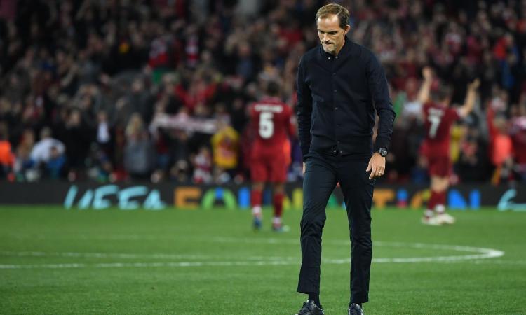PSG, Tuchel: 'Mi hanno promesso un nuovo centrocampista, speriamo...'
