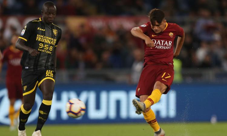 Roma, l'Arsenal rinvia l'affare Under