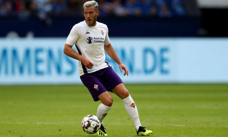 Fiorentina, Veretout ha scelto