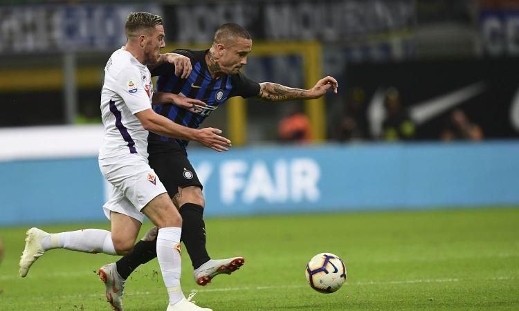 CLAMOROSO Inter, Nainggolan vuole tornare al Cagliari!