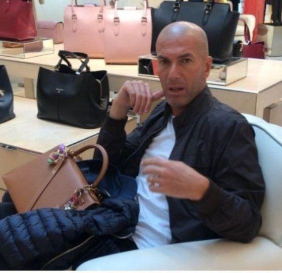 Zidane in Germania? Conte aspetta, Allegri osserva.