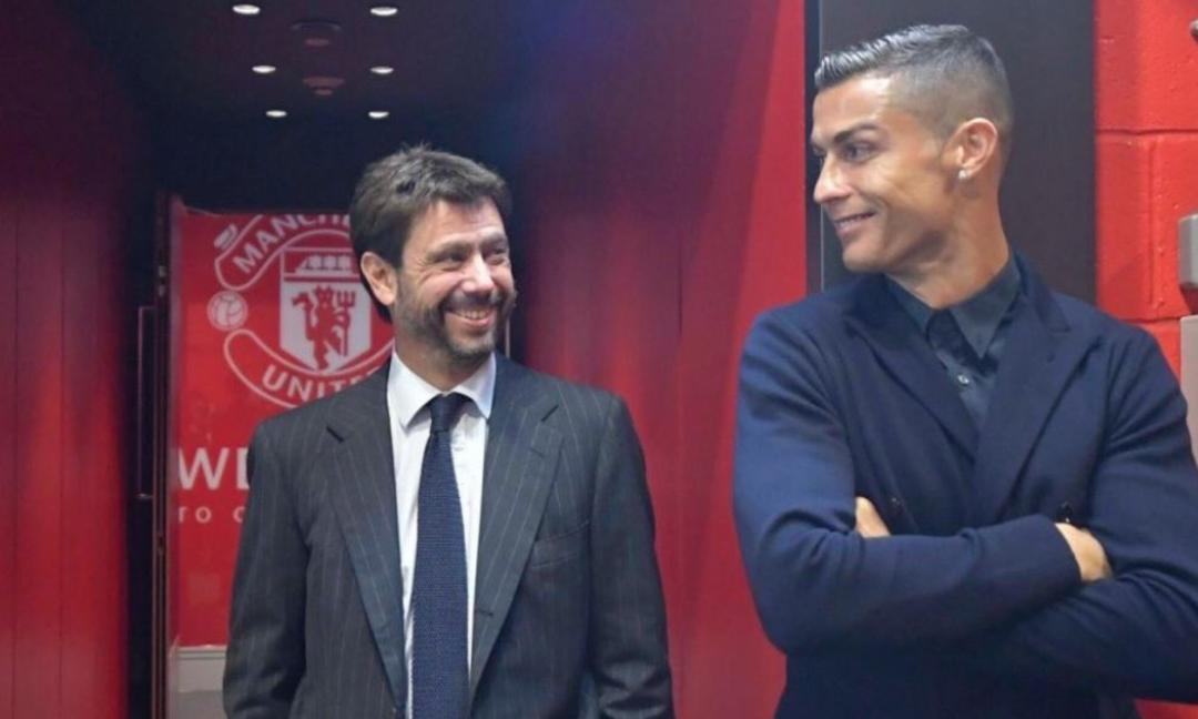 Ronaldo, oggi è la tua giornata!