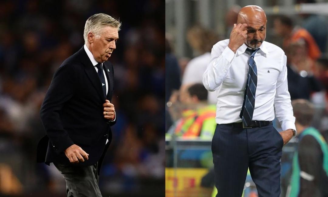 Napoli, Inter e la lotta scudetto