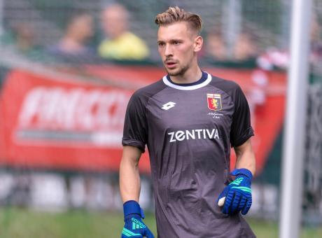 Genoa, Radu: 'Si migliora solo giocando'