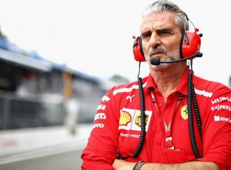 Rivoluzione Ferrari, UFFICIALE: via Arrivabene, il nuovo Team Principal è Binotto VIDEO