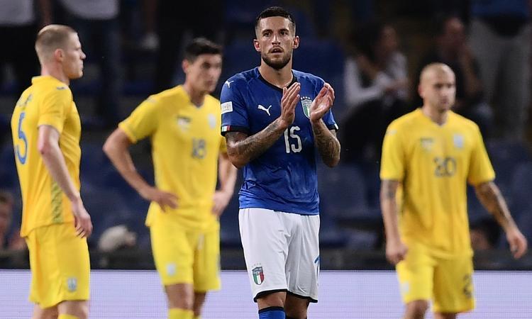 Inter, è derby col Milan per Biraghi