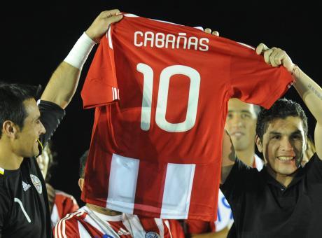 Cabanas, il colpo di pistola che fermò il Paraguay e spezzò il sogno dei Mondiali