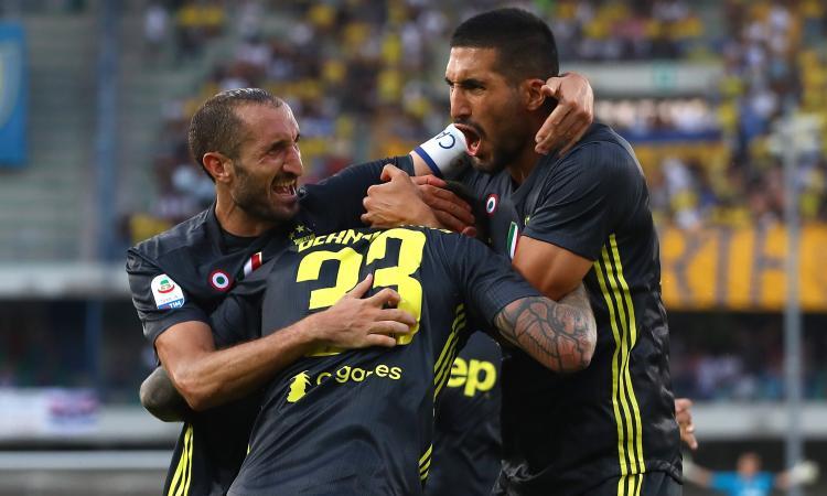 Juve, Emre Can: 'Occhio al Milan, concentrati fin dall'inizio'