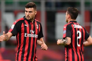 Cutrone ok Milan