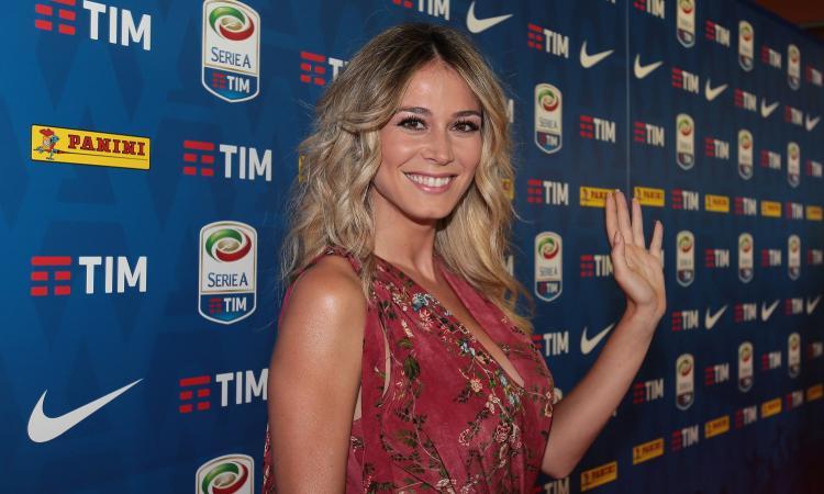 Diletta, show a Sanremo con Bob Sinclar FOTO