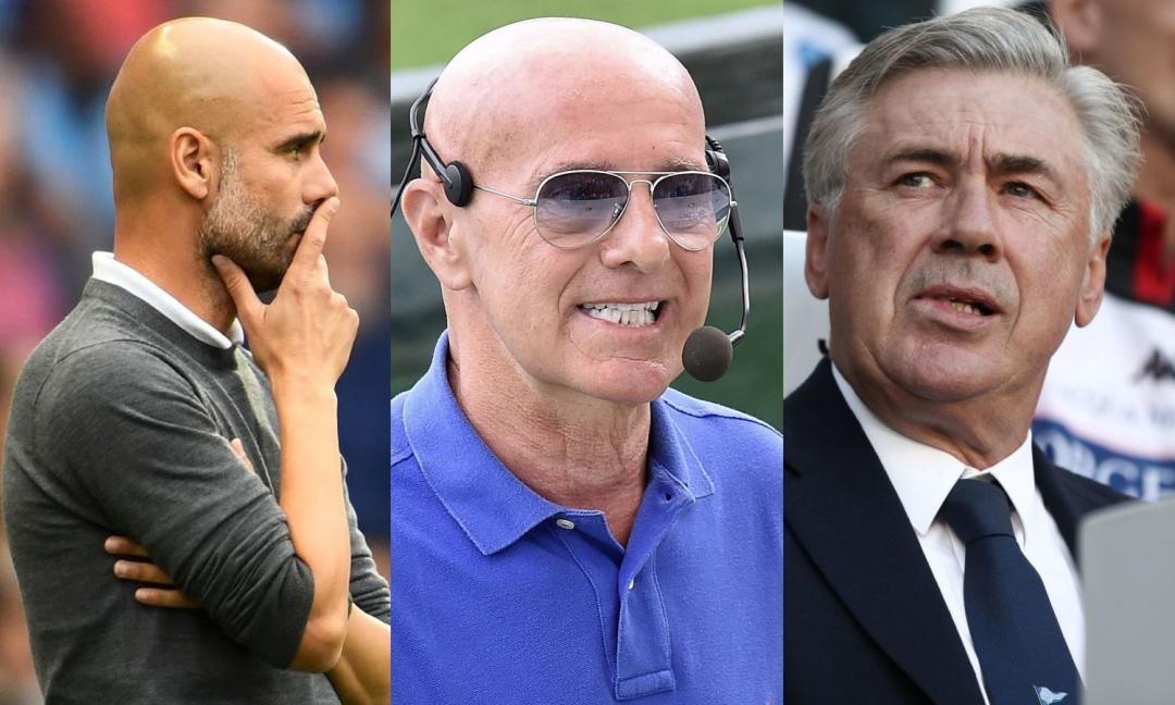 Suggestione clamorosa: Guardiola al Milan?