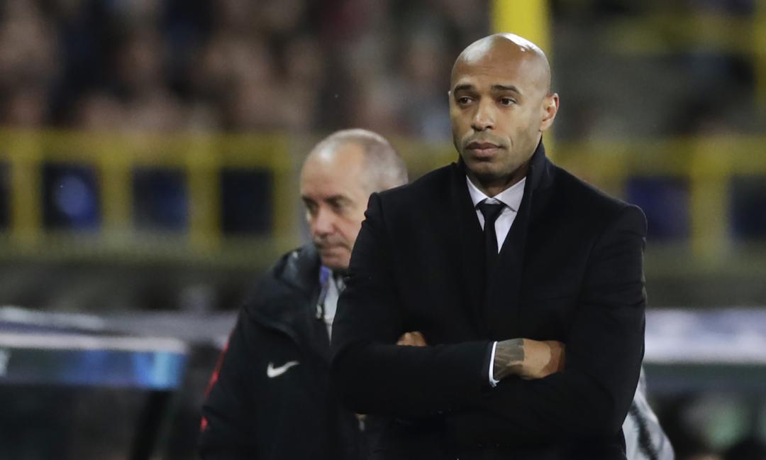Monaco vs PSG: riuscirà Henry a prendere i primi tre punti?