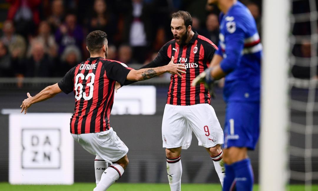 Milan, scommettiamo che è tutto risolto?