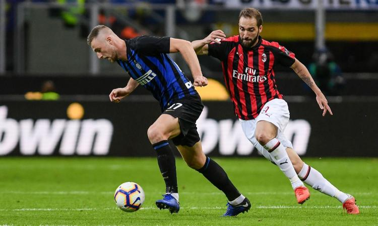 Barcellona-Inter, Brozovic in dubbio: pazza idea Spalletti, c'è Skriniar