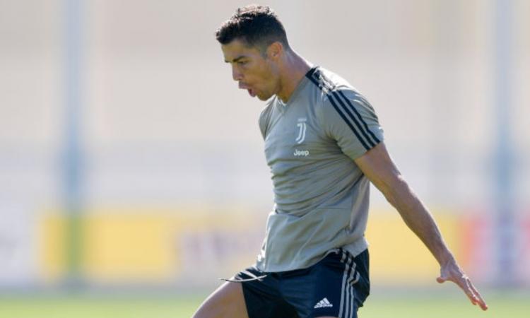 Ad Yamamay: 'Ronaldo? Boom di vendite. Mai un dubbio sul caso'